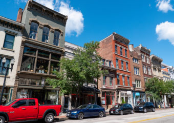Over-the-Rhine Transformation